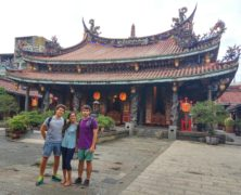 Taiwan – Touch your heart!